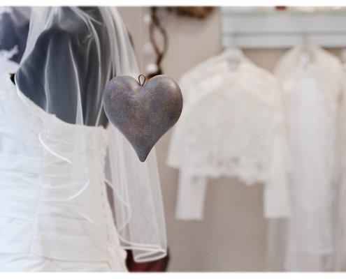 Hoochzeit- Brautmode & Abendkleider